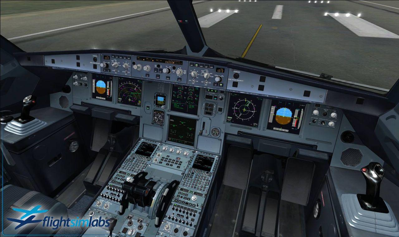 Flygsimulator-utvecklare stal piraters lösenord