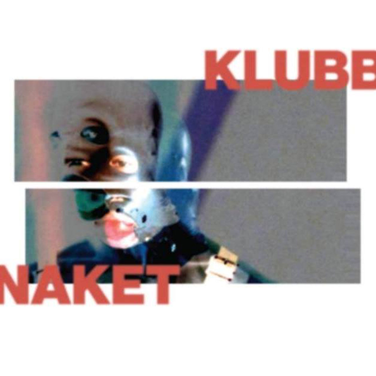 Technoklubben där du kan vara naken