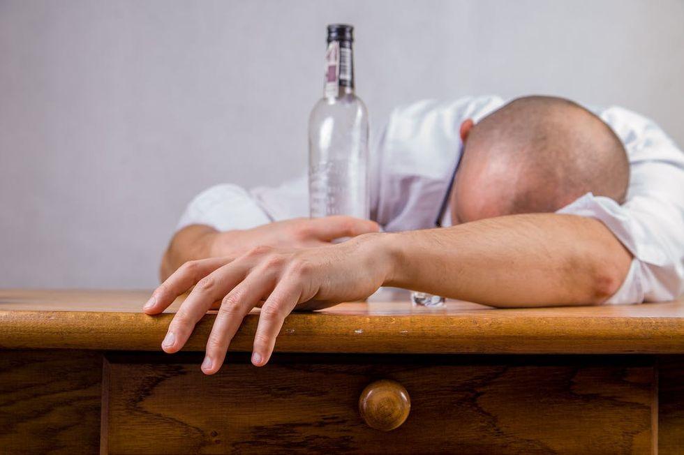 Alkoholmissbruk kan leda till tidig demens