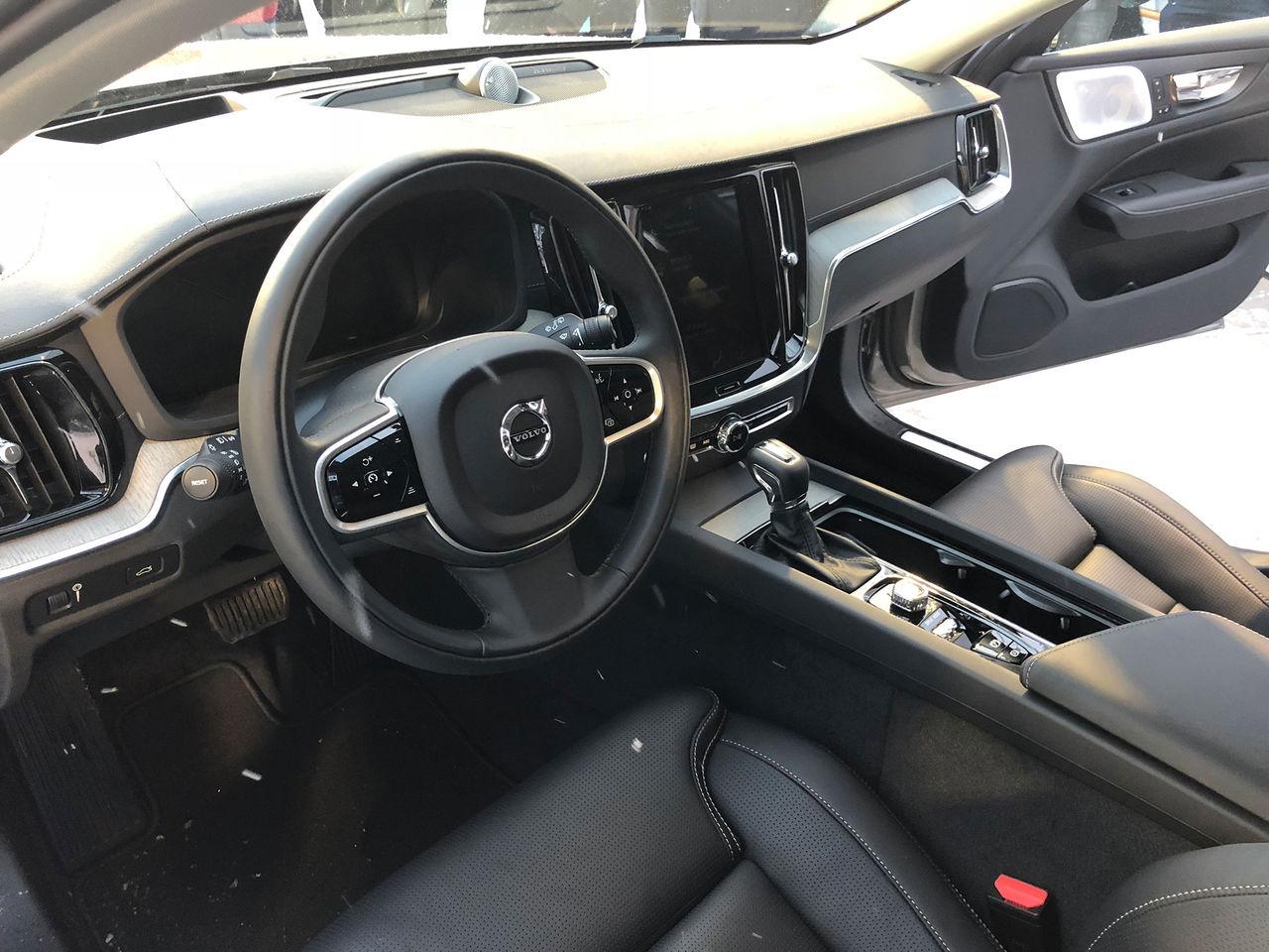 Nar Kommer Nya V60 >> Vi har kollat in nya Volvo V60! Vi säger bara en sak: Wow! | Feber / Bil