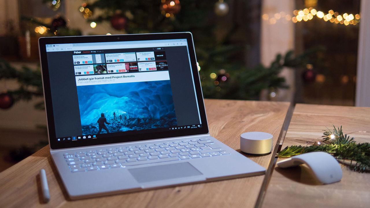 Nästa år kommer laptops med 5G