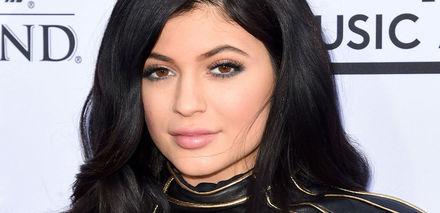 Kylie Jenner som är hon dating