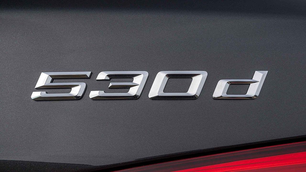 Även BMW har fuskat med sina dieselbilar