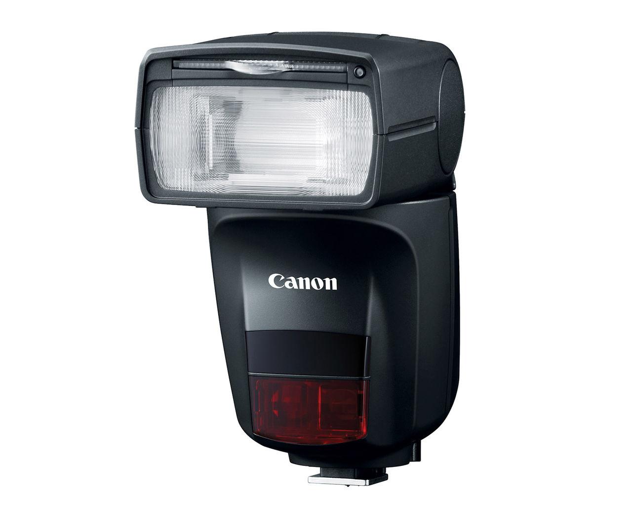 Canon släpper smart blixt