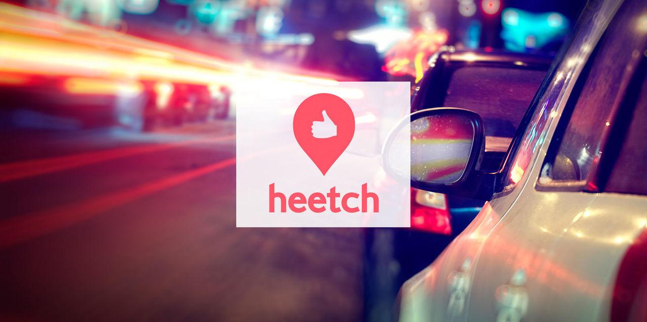 Heetch pausar samåkningstjänst i Stockholm