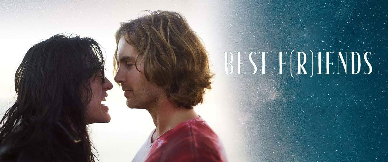 Trailer för Tommy Wiseaus nya film Best F(r)iends