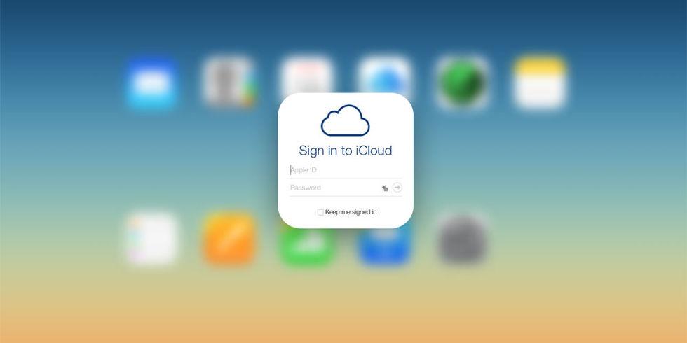 Apple bekräftar att iCloud använder Googles molntjänst