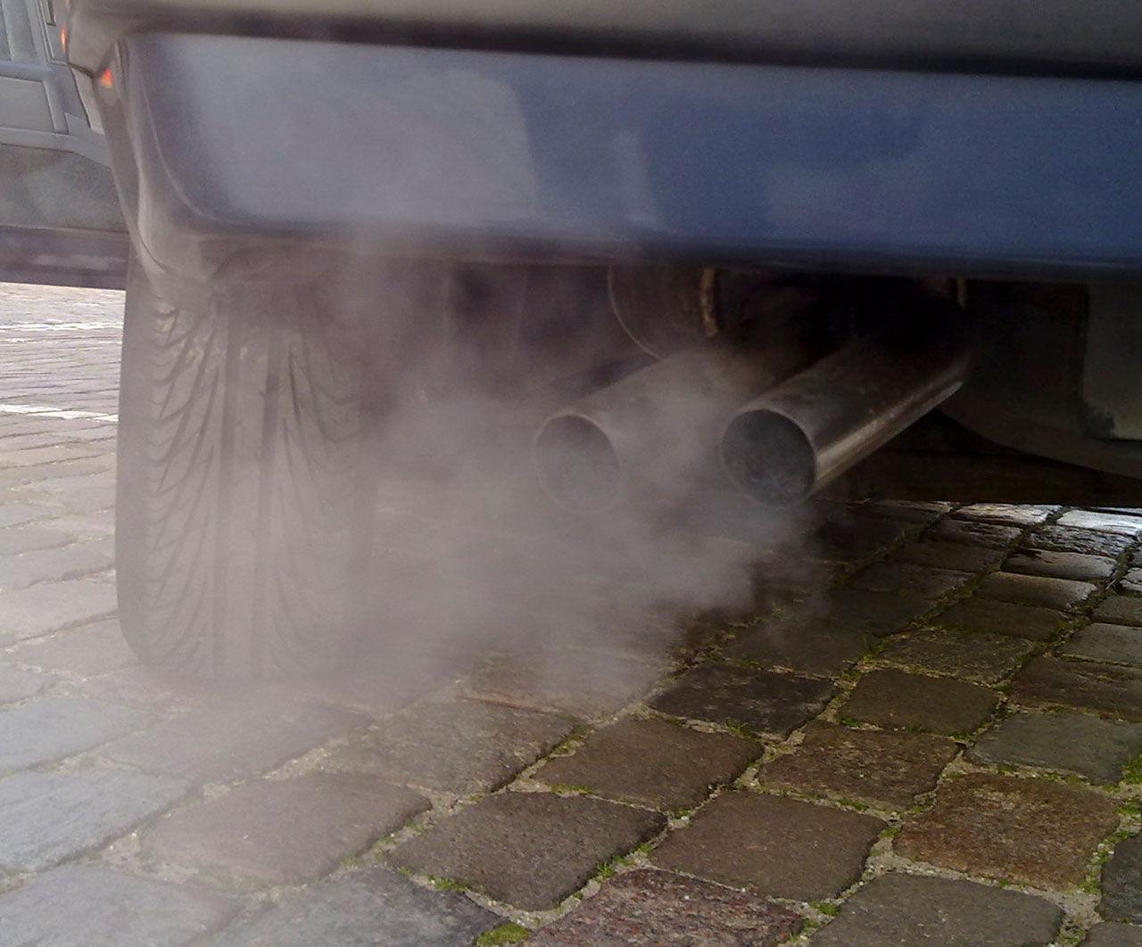 FCA slutar med dieselmotorer