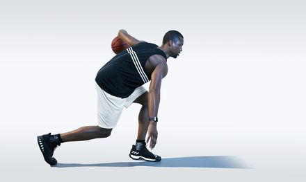 Adidas GMR håller koll på hur mycket du sparkar. Google