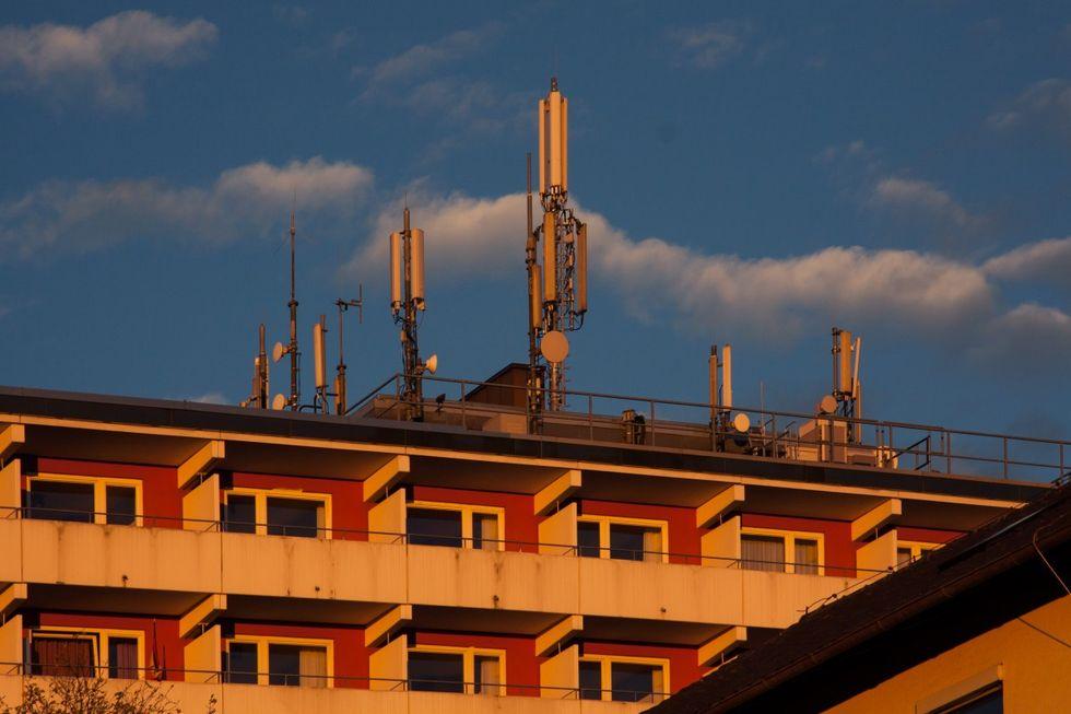 PTS släpper mer frekvensutrymme för 5G-tester