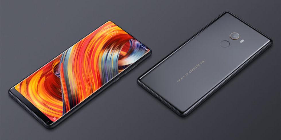 Xiaomi siktar på att äntra amerikanska marknaden i år