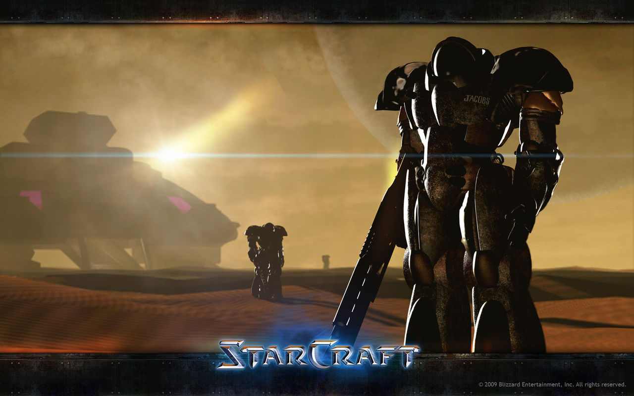 Blizzard firar Starcrafts 20-årsdag med godsaker