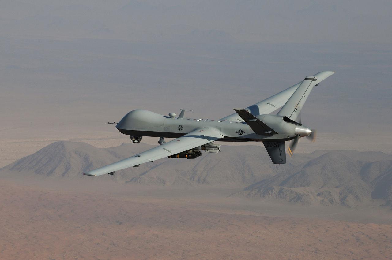 Google hjälper USA:s militär med artificiell intelligens