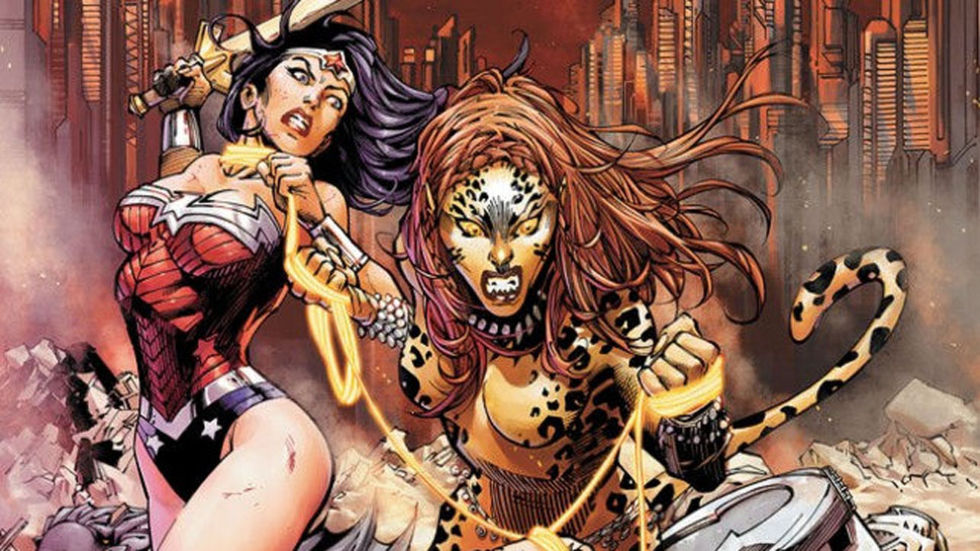 Kristen Wiig har officiellt hoppat på Wonder Woman 2