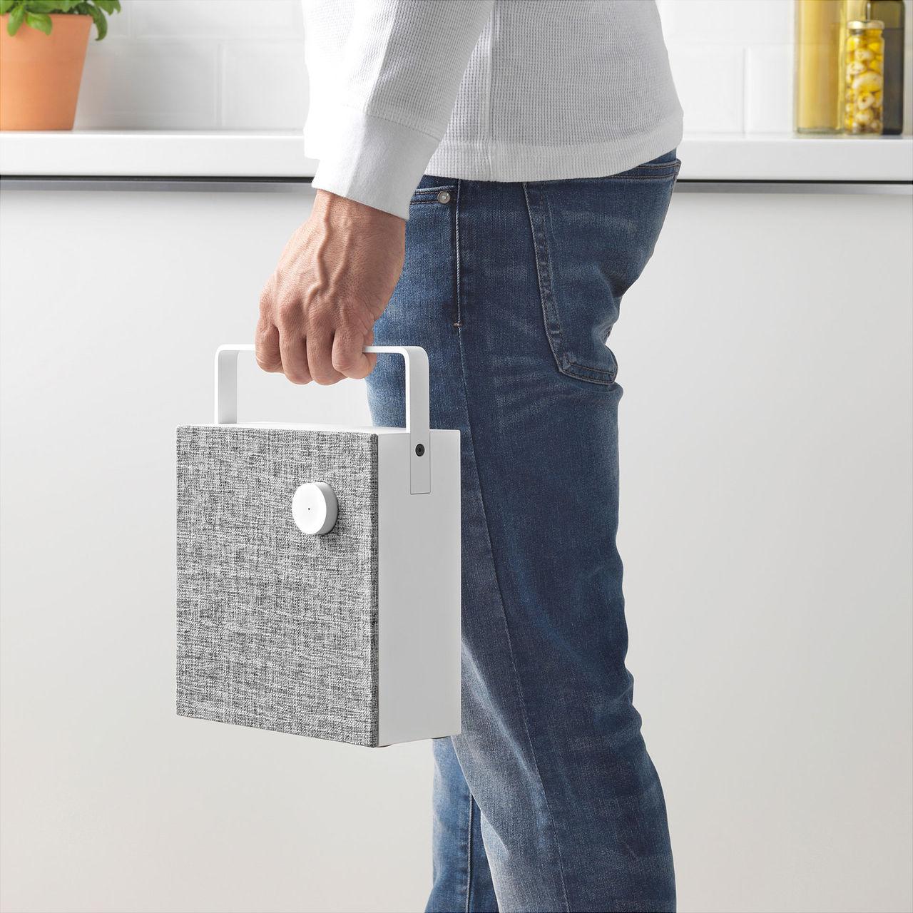 IKEA börjar samarbeta med Sonos Ska fixa ljud till det smarta hemmet f31814833517a
