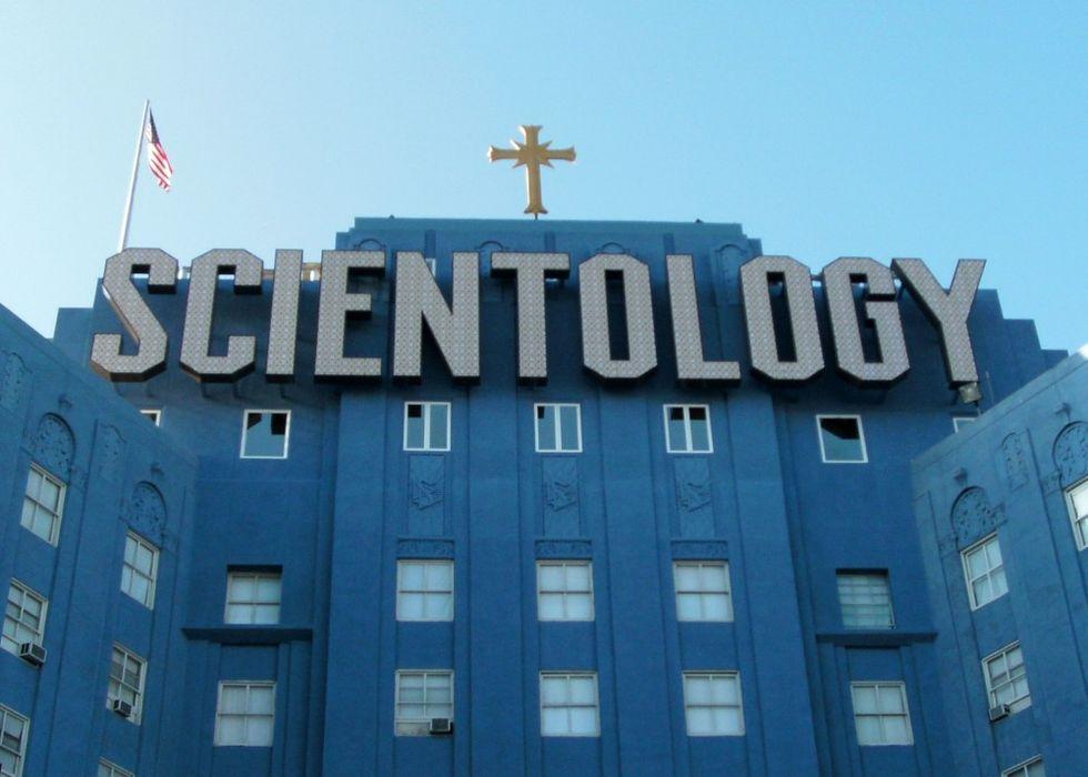 Scientologerna startar streaming-tjänst