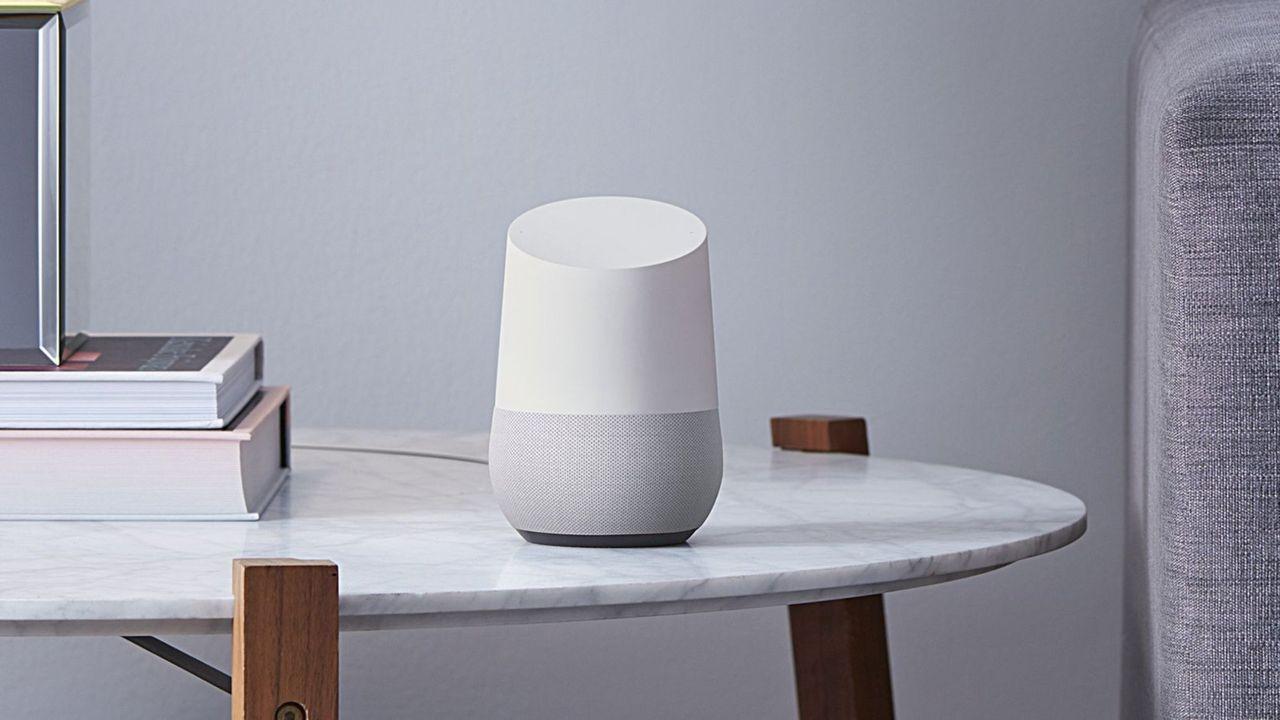Google öppnar upp sin smarta assistent
