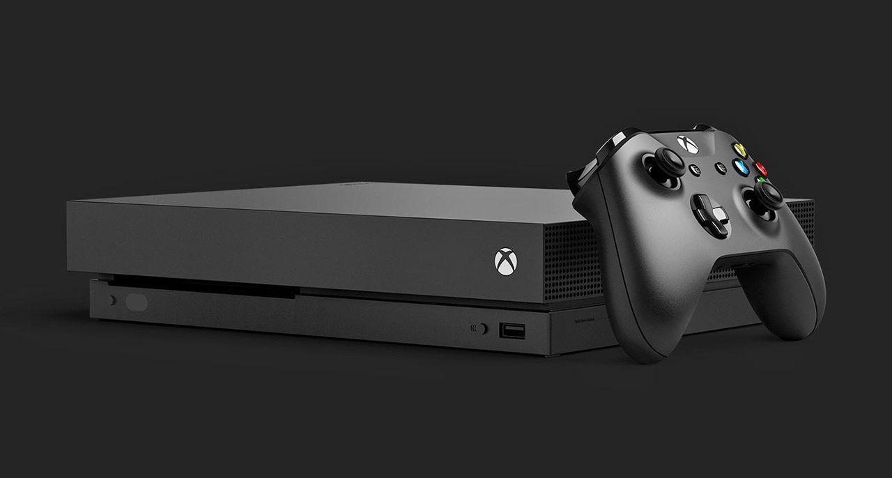 Xbox One får stöd för AMD Freesync