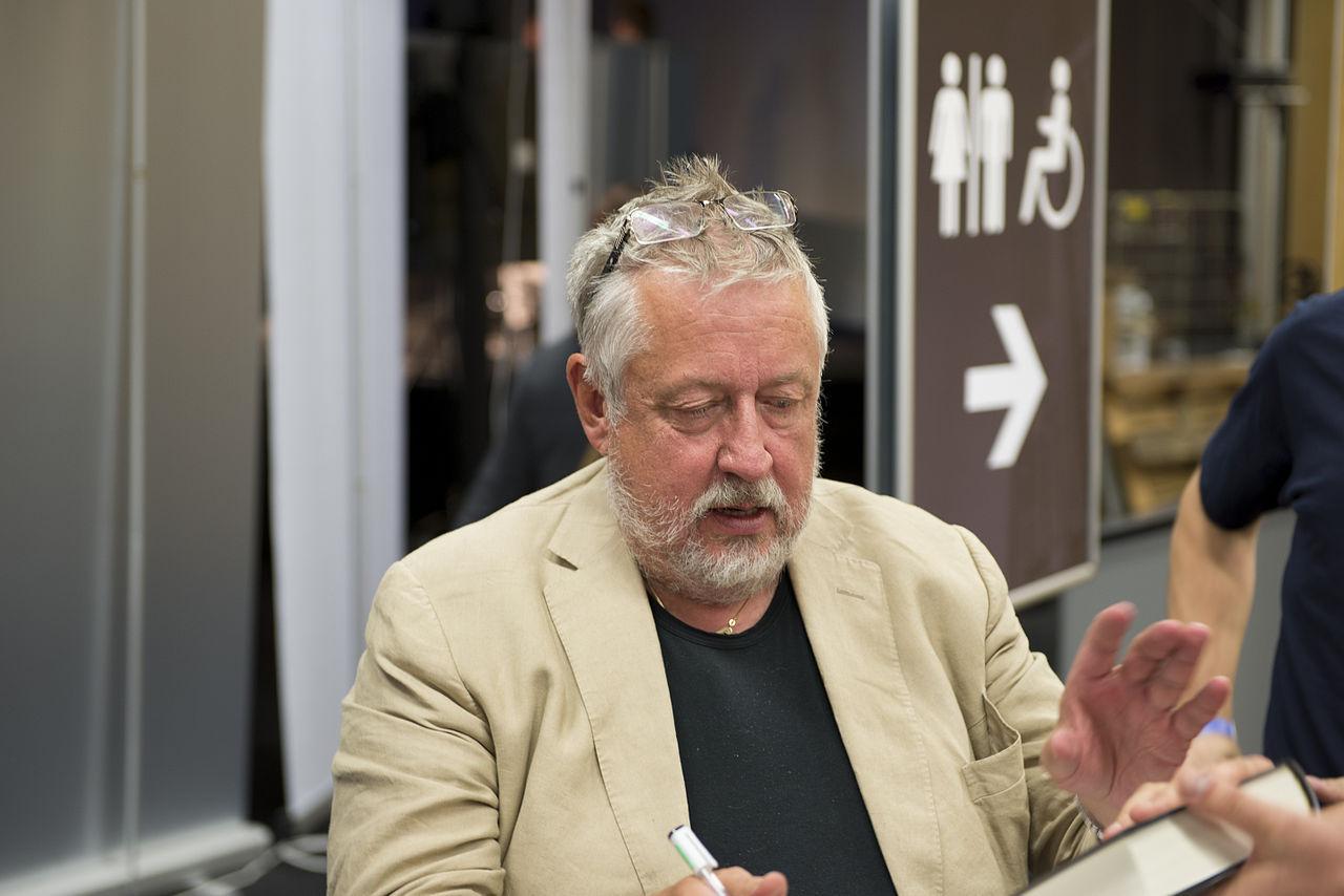 Leif GW Persson gör nytt krimprogram till TV4