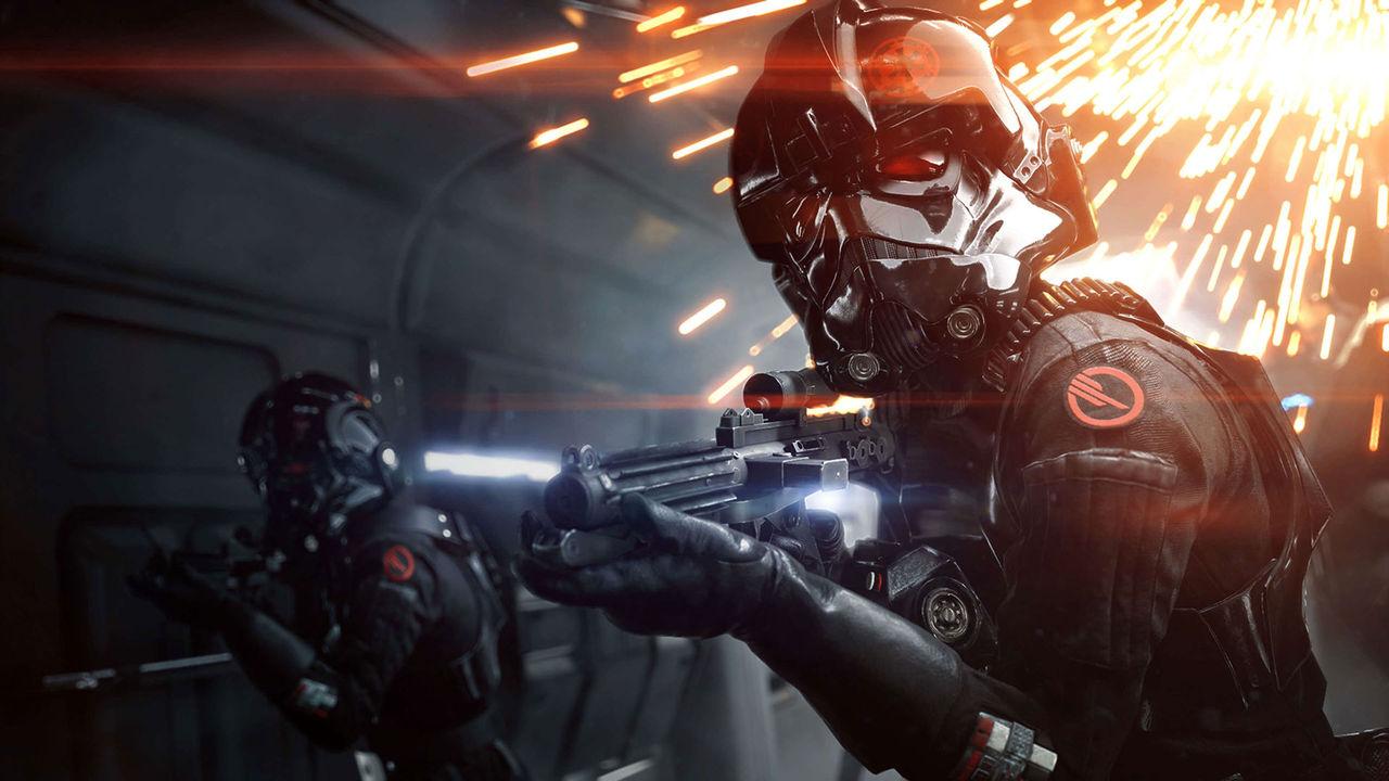 Star Wars: Battlefront 2 skrotar uppgradering via lådor