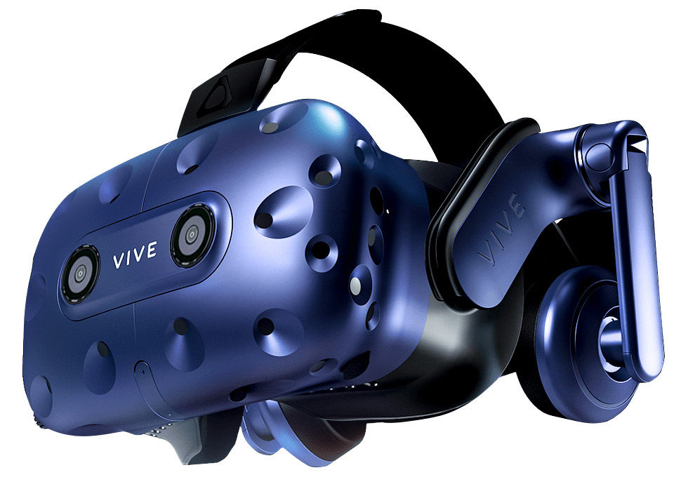 Nu kan man förhandsboka HTC Vive Pro