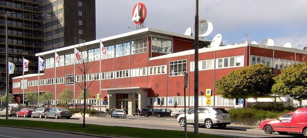 TV4 och Telenor bråkar