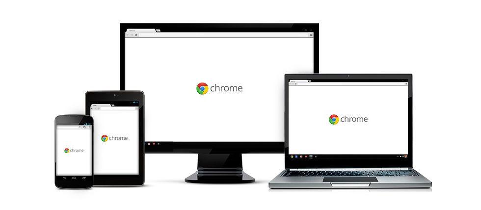 Nästa version av Chrome blockar onödigt ljud