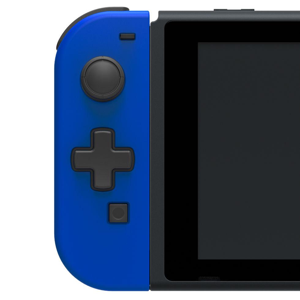 Hori gör Joy-Con med D-pad till Nintendo Switch