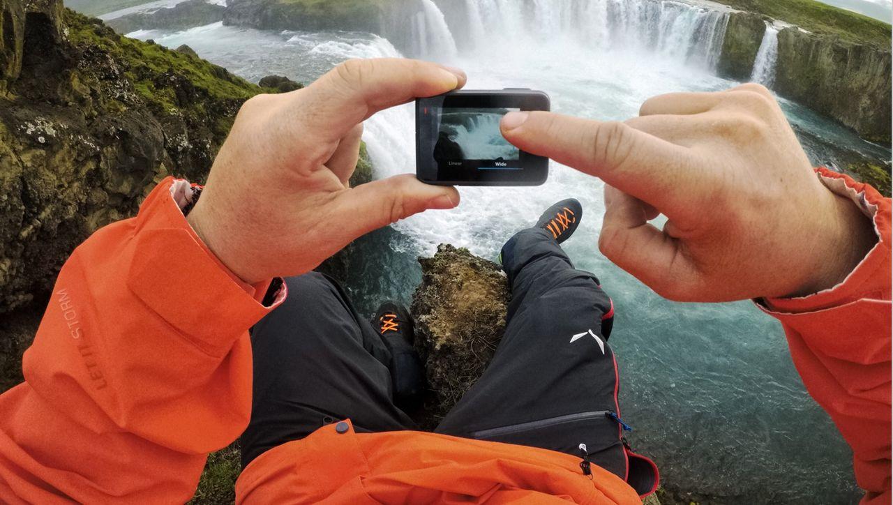 GoPro ska börja peta in sensorer i tredjepartsprodukter