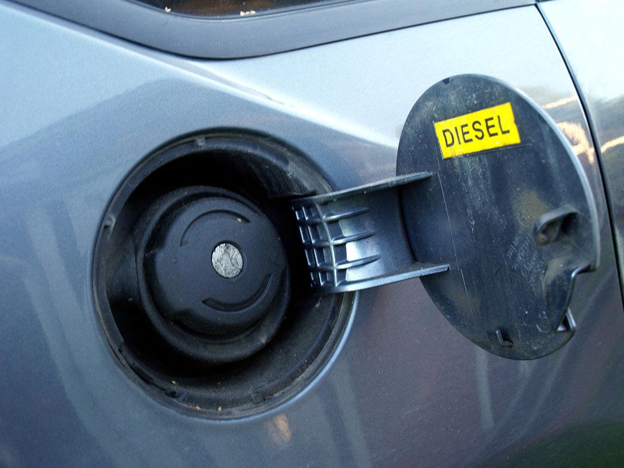Regeringen säger ja till miljözoner för personbilar