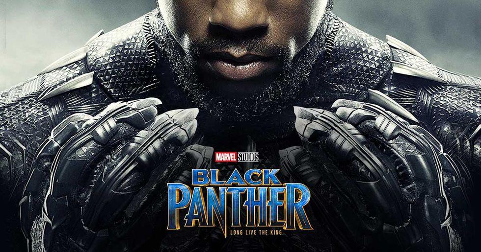 Nu är Black Panther största Marvel-filmen i USA