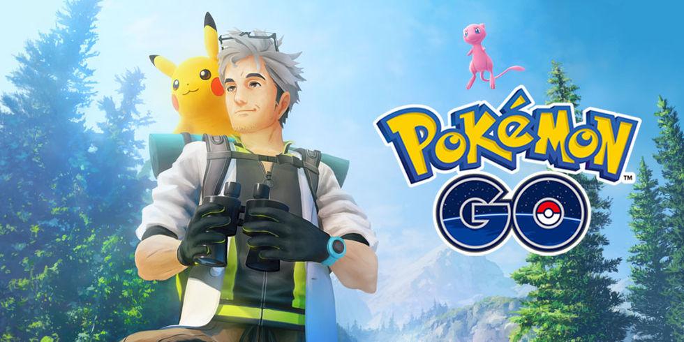 Snart kan man göra uppdrag i Pokémon Go