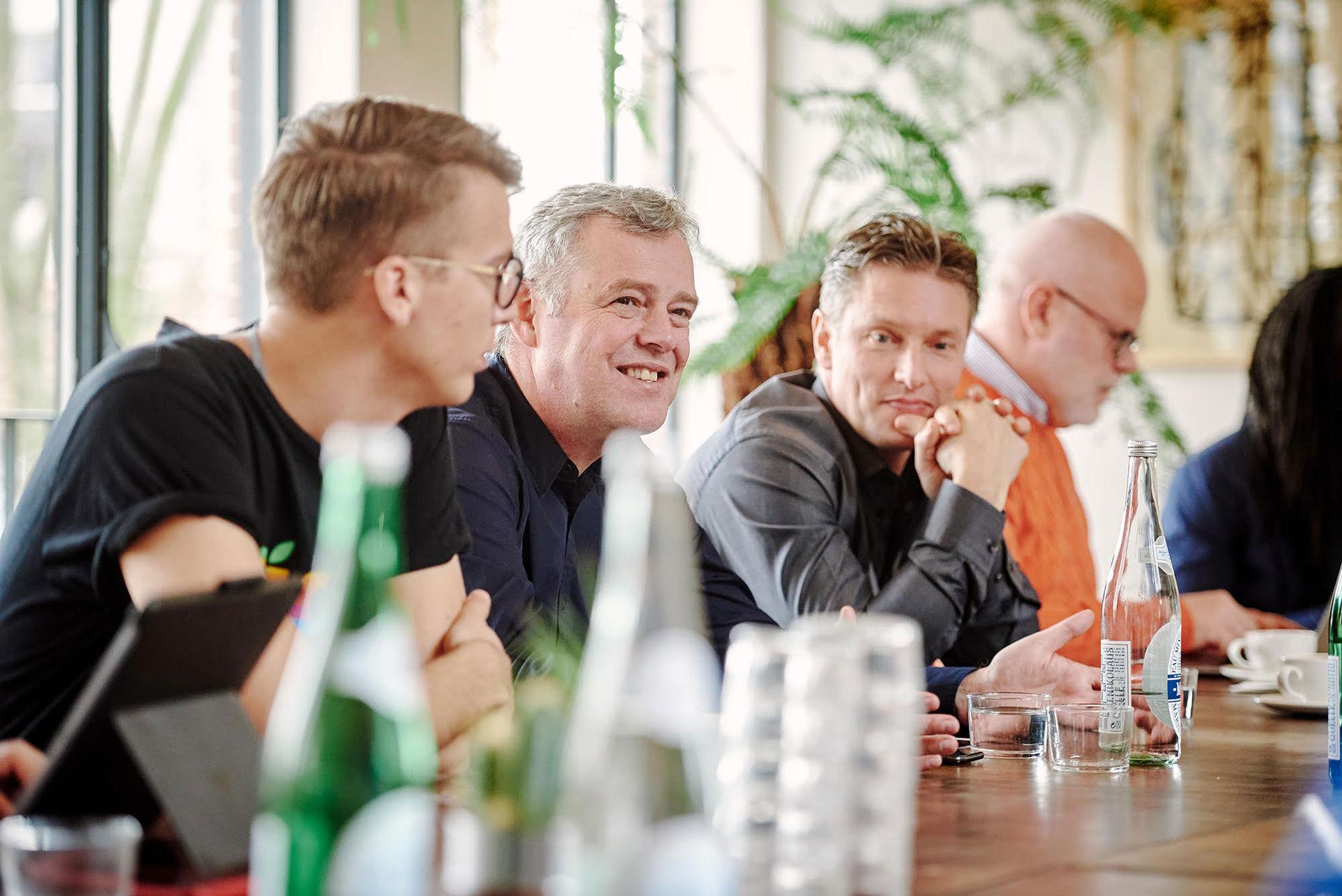 Vi har pratat med Alain Visser om framtiden för Lynk & Co