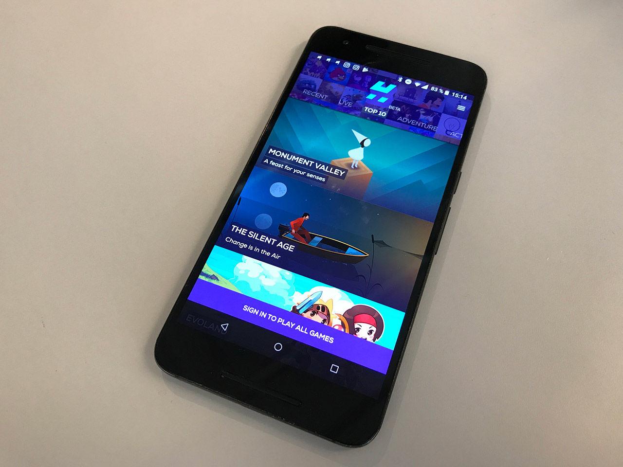 Angry Birds-gänget skapar molntjänst för mobilspel
