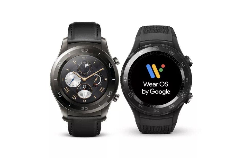 Google fixar bättre batteritid på Wear OS-prylar