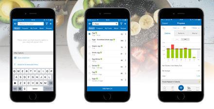 mobilapp för matchmaking