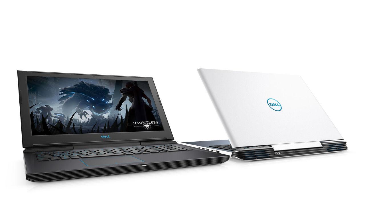 Dell släpper gaminglaptops som inte ser ut som rymdskepp