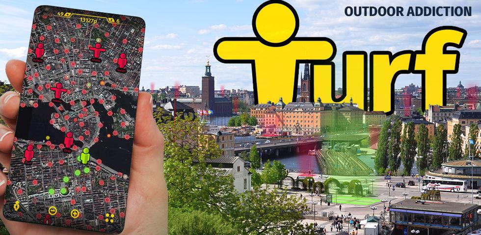 Ny version av Turf släppt till iOS och Android