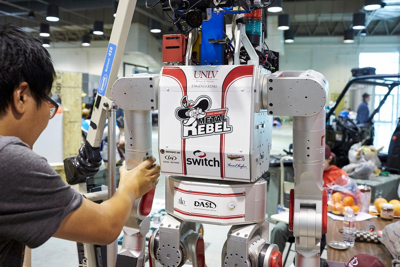 AI-forskare bojkottar Sydkoreanskt universitet