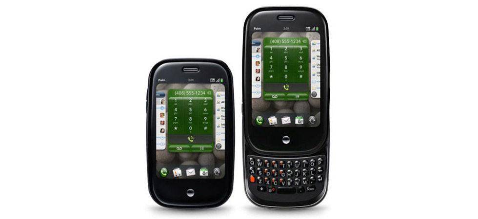 Palm släpper antagligen ny Android-lur i år