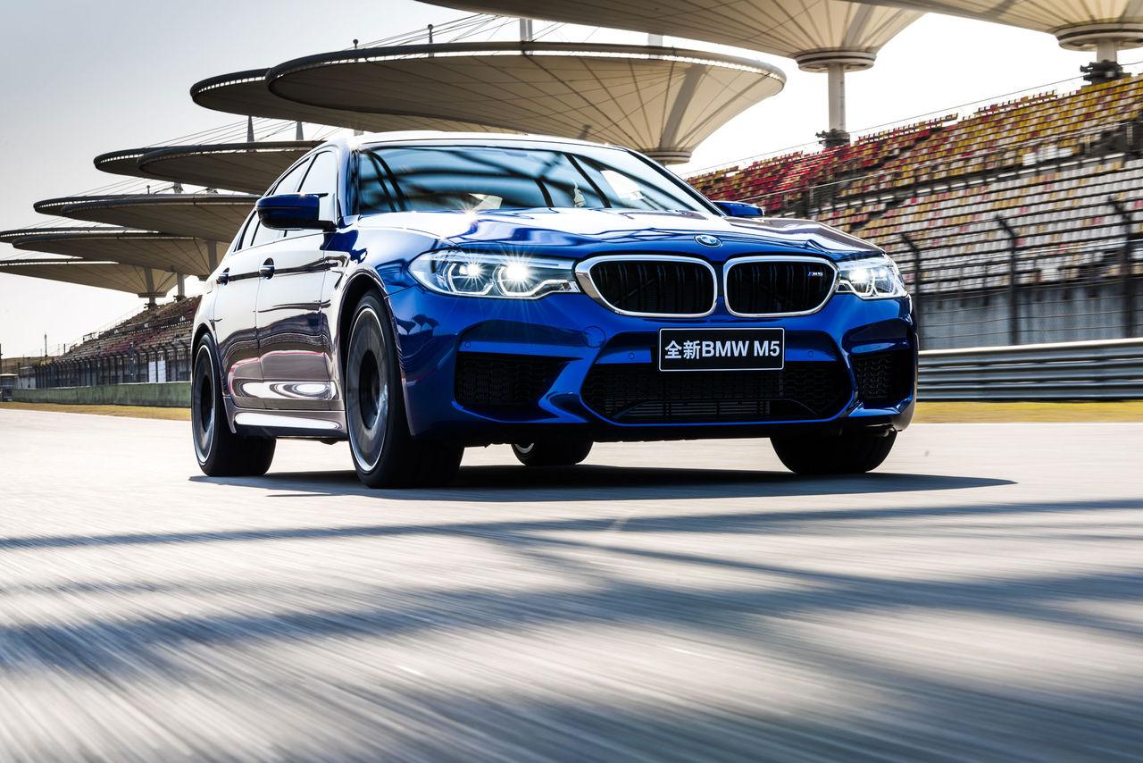 Välj fritt bland BMWs toppmodeller med ny leasing