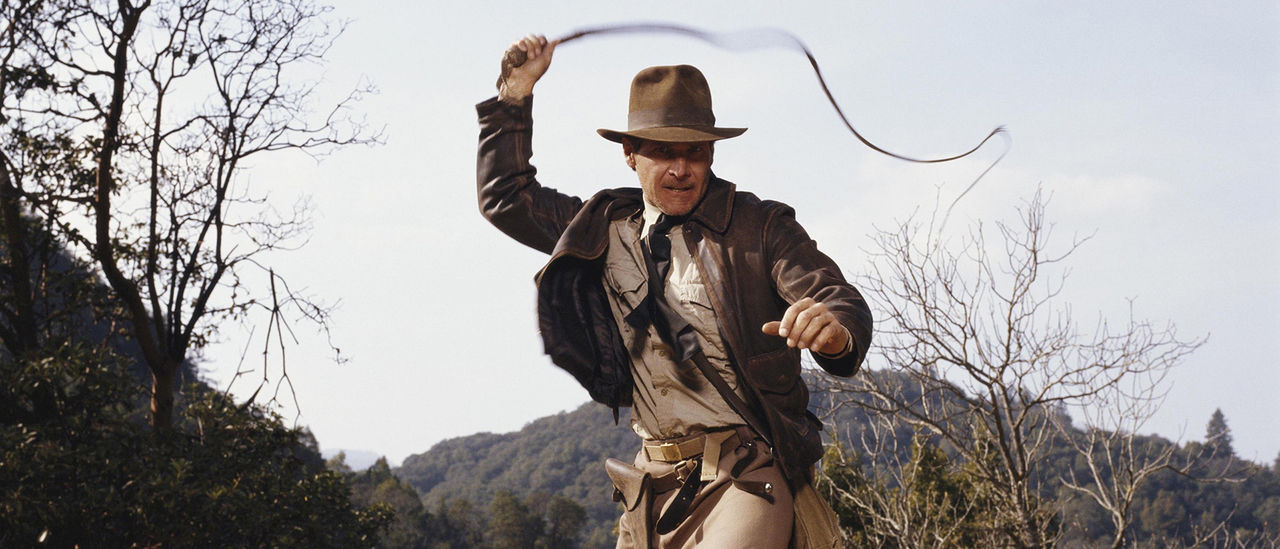 Nästa Indiana Jones kan bli en kvinna