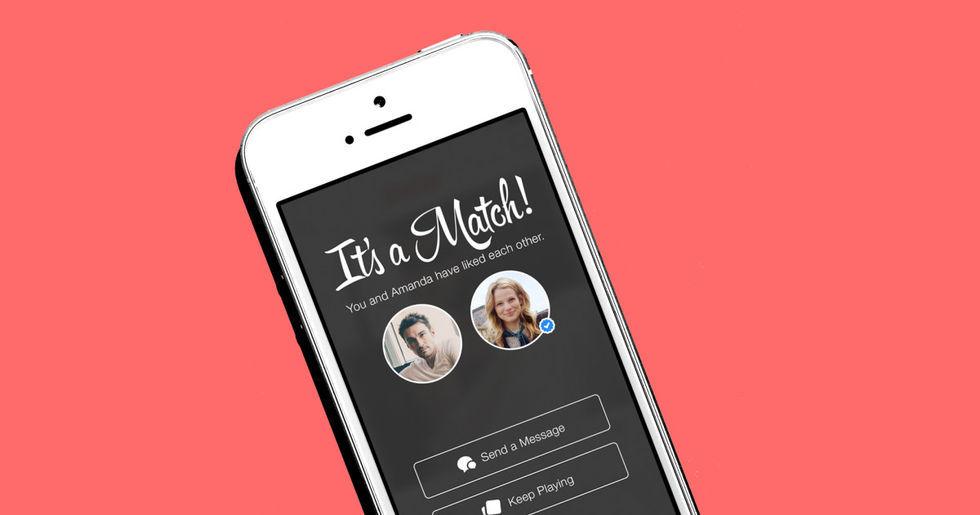 Facebooks nya integritetsregler blockade Tinder