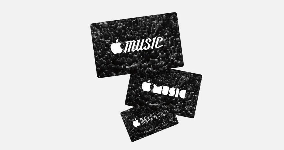 Apple Music har 40 miljoner användare