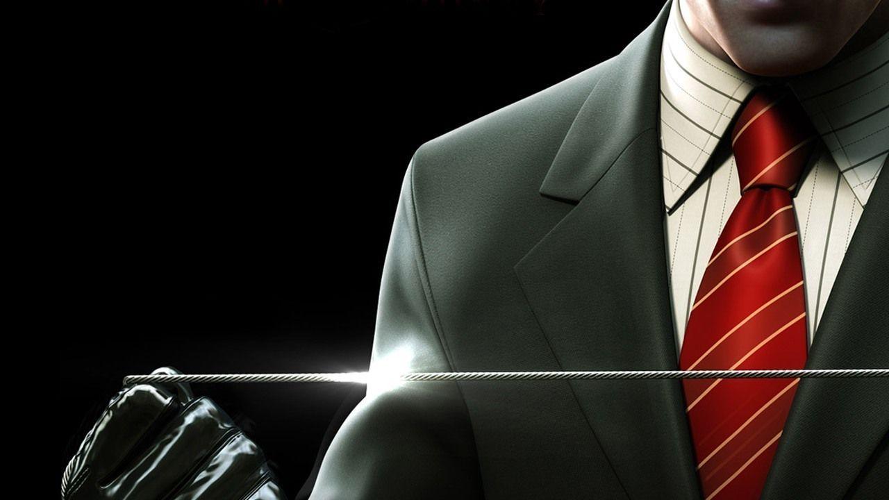 IO Interactive börjar samarbeta med Warner Bros