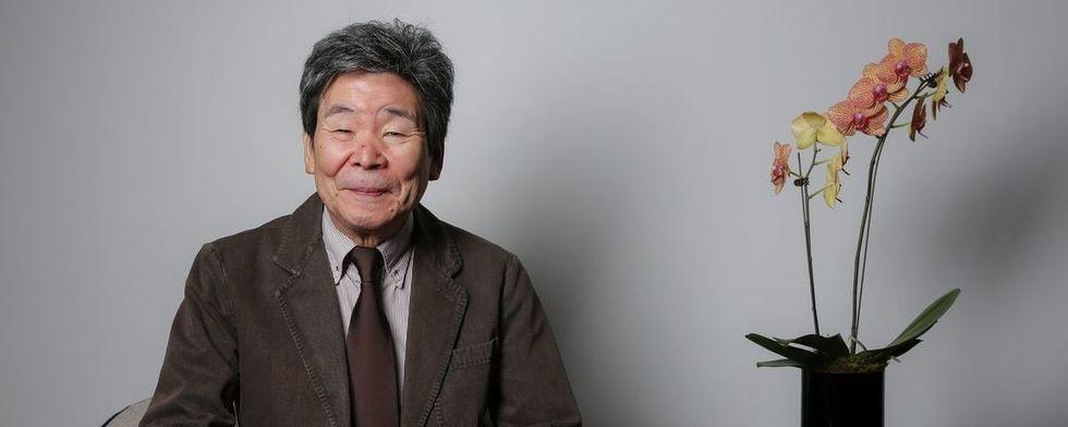 Studio Ghibli-grundaren Isao Takahata har dött