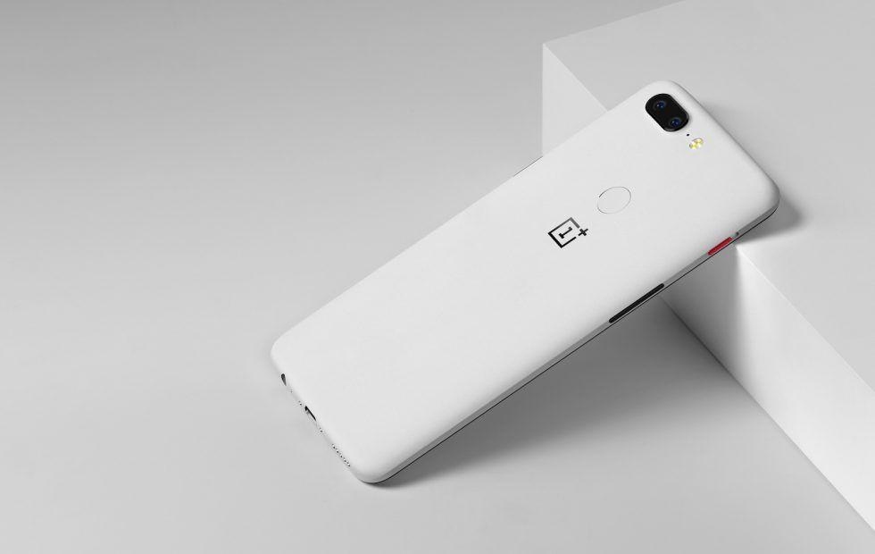 Beta-mjukvara till OnePlus-telefoner är tillbaka