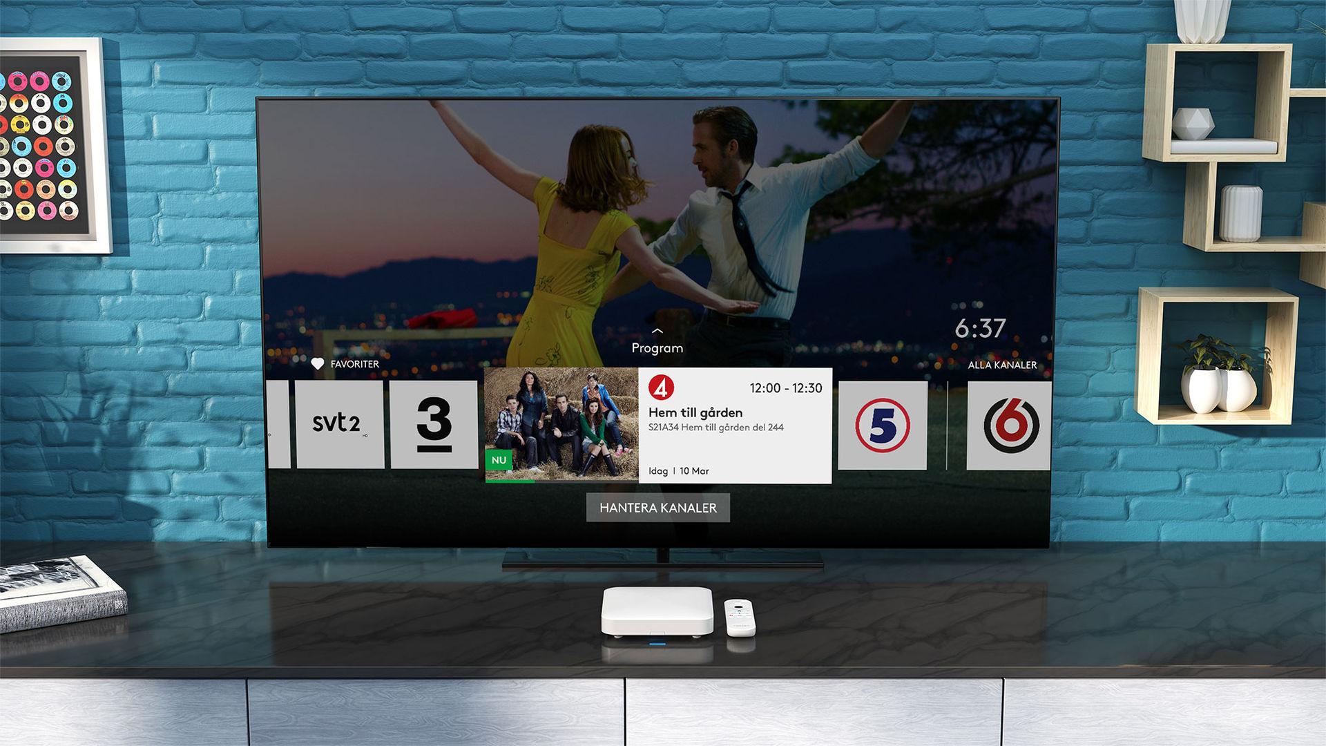 Blue lanserar trådlösa hörlurar i Sverige. Satellite ska passa kräsna  audiofiler. Nu kommer Android TV till Boxer och Com hem fd3e9cdbaaff8