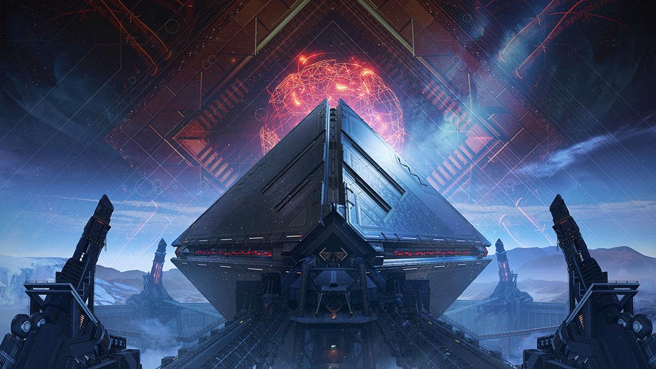 Nästa Destiny 2-expansion släpps 8 maj
