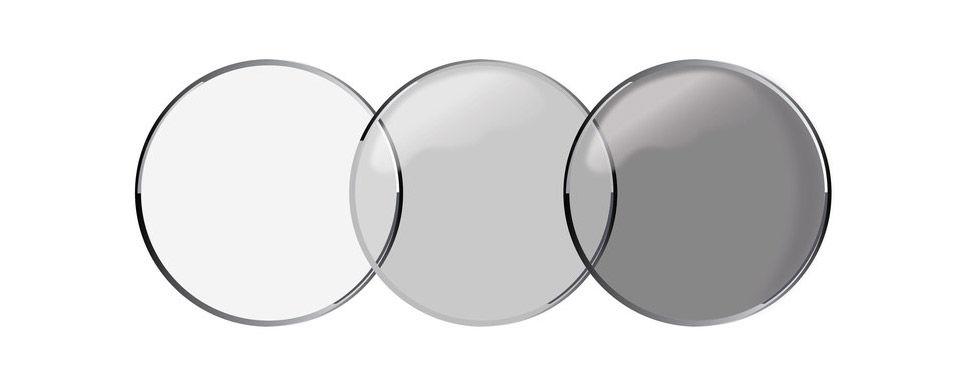 Kontaktlinser som blir mörkare i solljus godkända